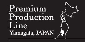 Yamagata Factory, Japan: Premium Production Line