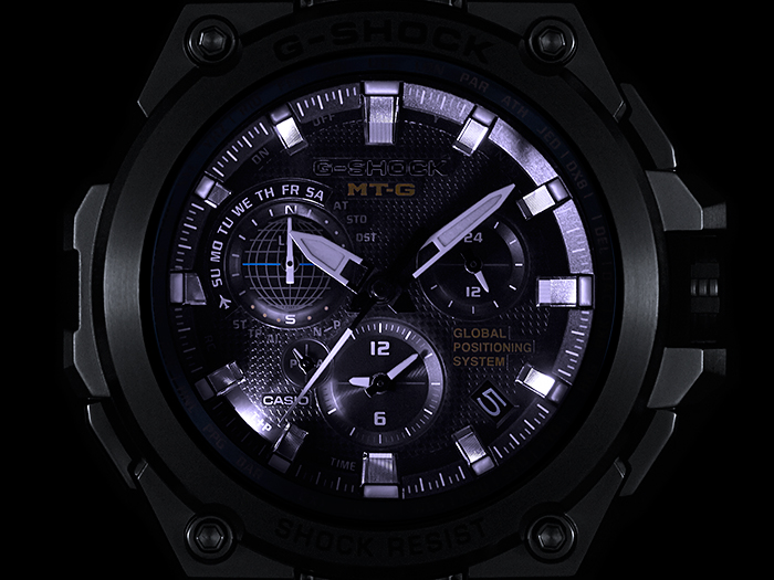 Mtg G1000d 1a2 Products G Shock Casio