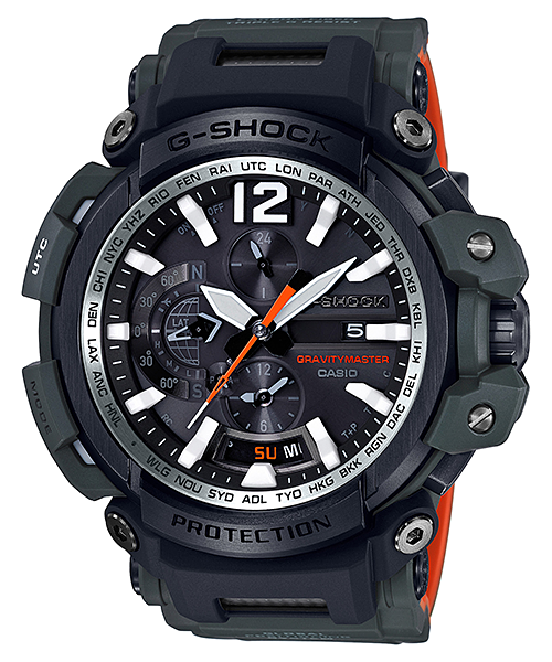 G Shock Official Website Casio