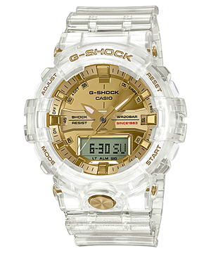a755c6b9330 35th Anniversary Models - Products - G-SHOCK - CASIO