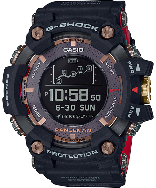 61ba7573806b GPR-B1000TF-1 - PRODUCTS - G-SHOCK - CASIO