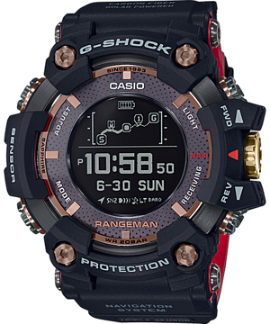 516b3d0c235 35th Anniversary Models - Products - G-SHOCK - CASIO