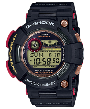 1142ef2615f48 35th Anniversary Models - Products - G-SHOCK - CASIO
